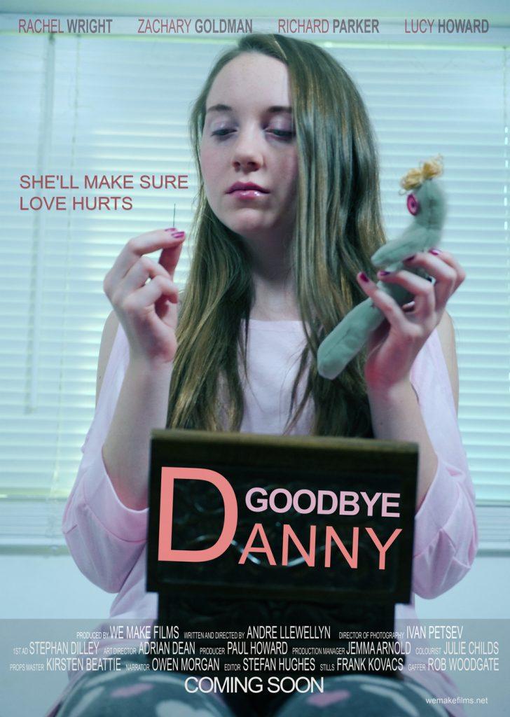 Goodbye Danny Short Film