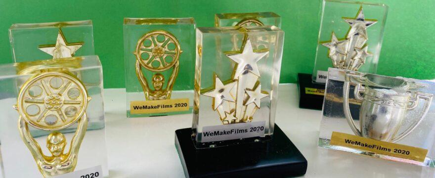 Film Festival Winners – 3/10/20